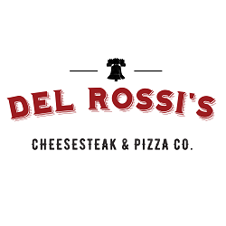 Del Rossi's Logo