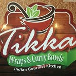 Tikka Wraps & Curry Bowls - Mission Viejo Logo