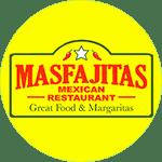 Masfajitas - Round Rock Logo