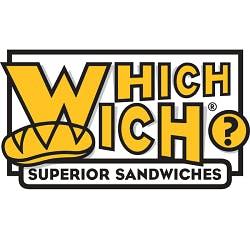 Which Wich - Downtown Austin Logo