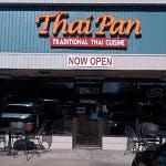 Thai Pan Traditional Thai Cuisine Logo
