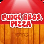 Pudge Brothers Pizza - E. Quincy Ave. Logo