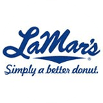 LaMar's Donuts Logo