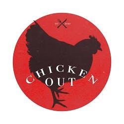 Chicken Out Logo