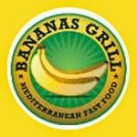 Bananas Grill Logo