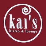Kai's Thai Street Food and Bar Logo