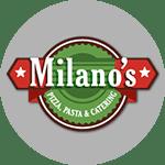 Milano Pizza & Pasta Logo