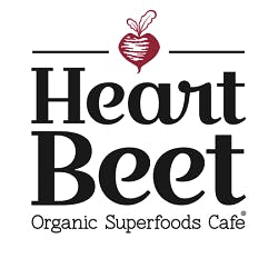 HeartBeet Organic Superfoods Cafe - Queen Anne Ave N Logo