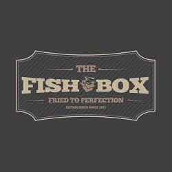 The Fish Box Logo