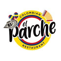 El Parche Colombiano Restaurant Logo