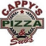 Cappy's Pizza Logo