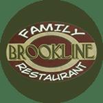 Brookline Family Restaurant Logo