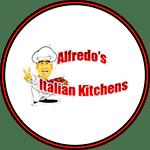Alfredo's Italian Kitchen - Somerville Logo