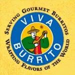 Viva Burrito Logo