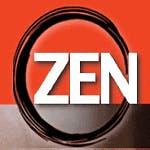 Zen Japanese Grill & Sushi Bar Logo