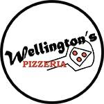 Wellington's Pizzeria Logo
