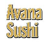 Avana Sushi II Logo