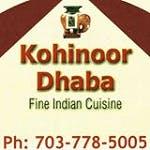 Kohinoor Dhaba Logo
