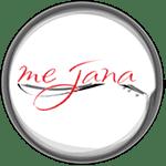 Me Jana Logo