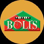 Pizza Boli's - Eastern Ave. Logo