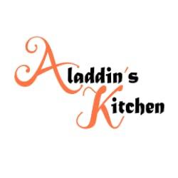 Aladdin Kitchen Logo