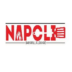 Napoli Grill Bar and Lounge Logo