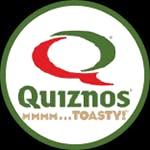 Quiznos - St Paul St. Logo