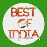 Best of India Logo