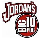 Jordan's Big Ten Pub Logo
