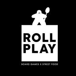 Roll Play Logo