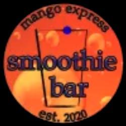 Mango Express Smoothie Bar Logo