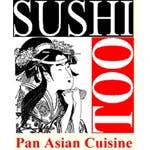 Sushi Too Logo