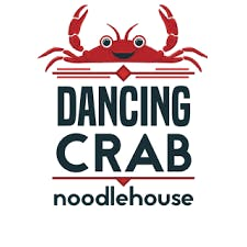 Dancing Crab Thai Noodle House Logo