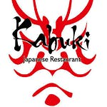 Kabuki Sushi Logo