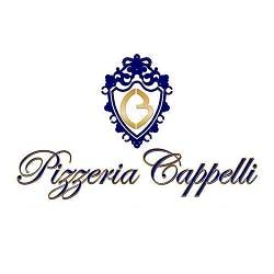 Pizzeria Cappelli - Philadelphia Logo