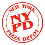 New York Pizza Depot Logo