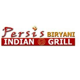 Persis Biryani Indian Grill Logo