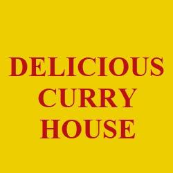 Delicious Curry House Logo