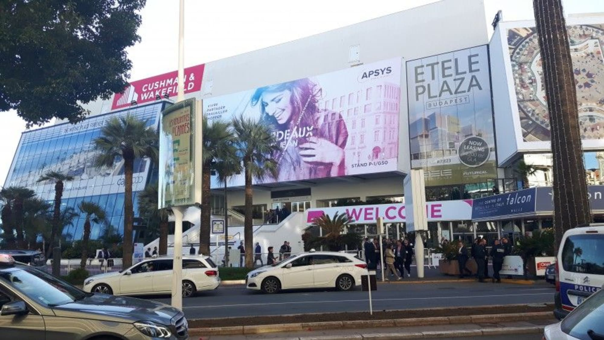 Background Image for MAPIC – what's it all about?