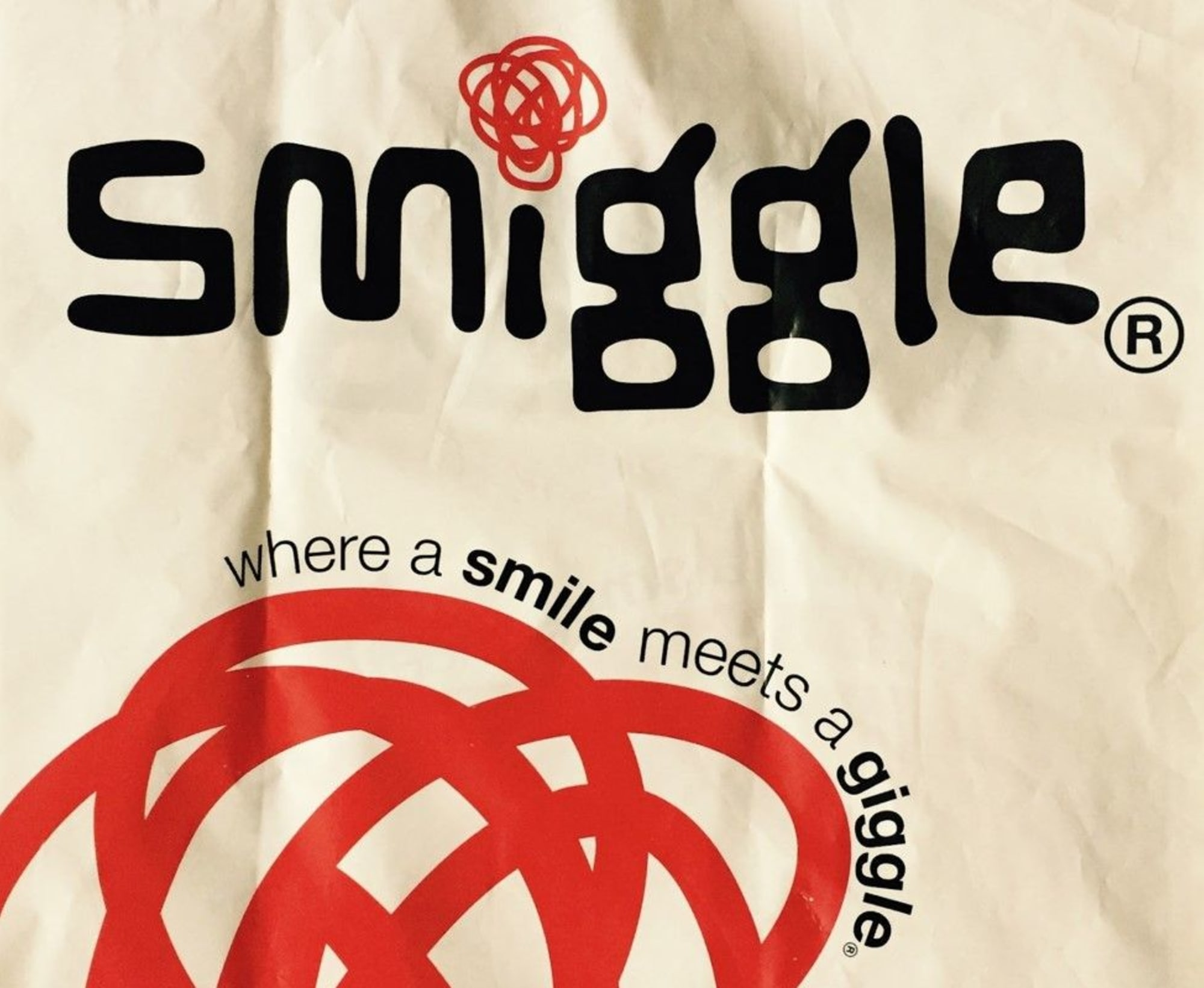 Background Image for Smiles and Giggles = Smiggle
