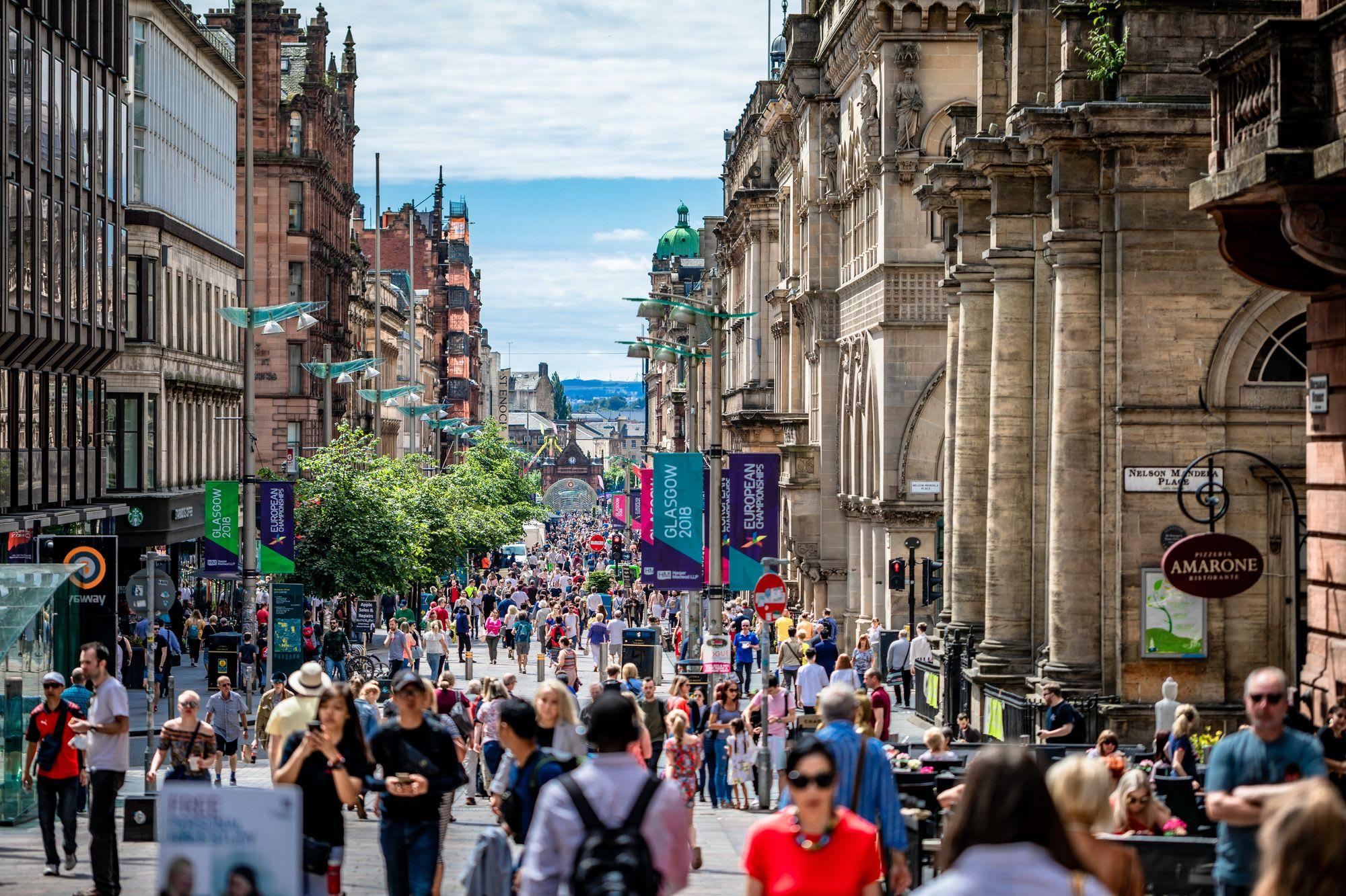 Background Image for Geolytix UK Retail Places