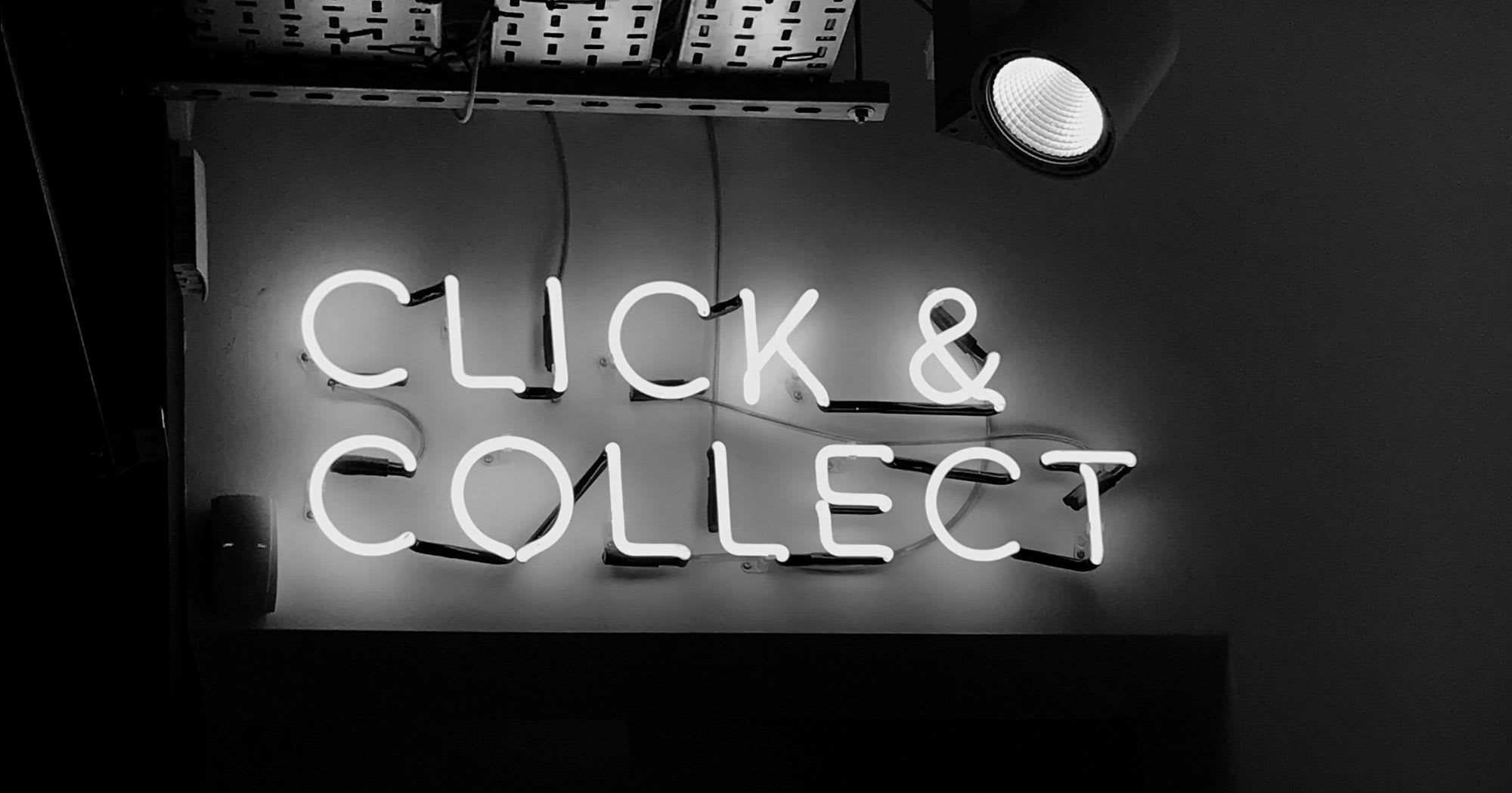 Background Image for COVID-19 and the rise of Click & Collect