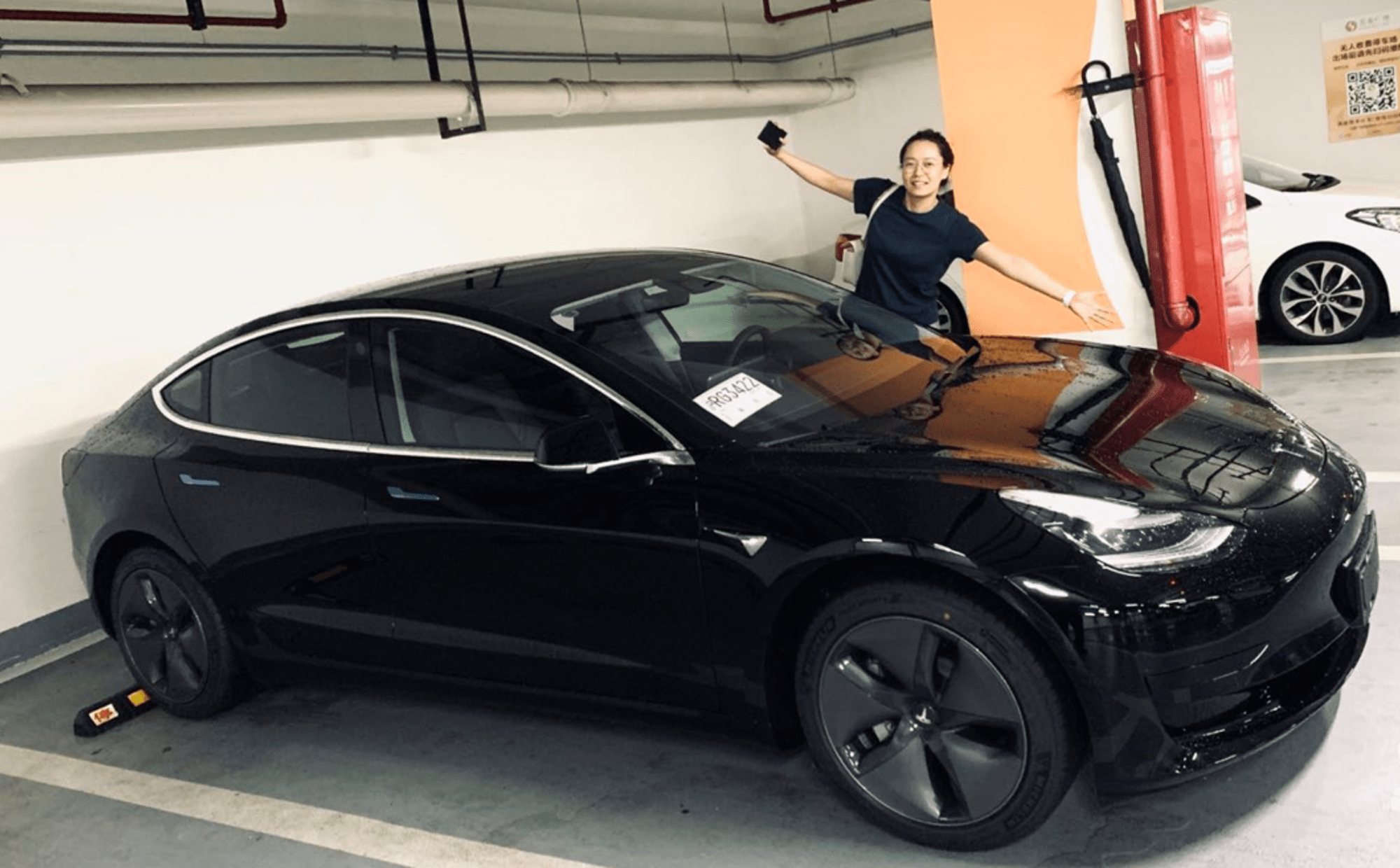 Background Image for A 4-Month journey with Tesla: a change made on fuelling up