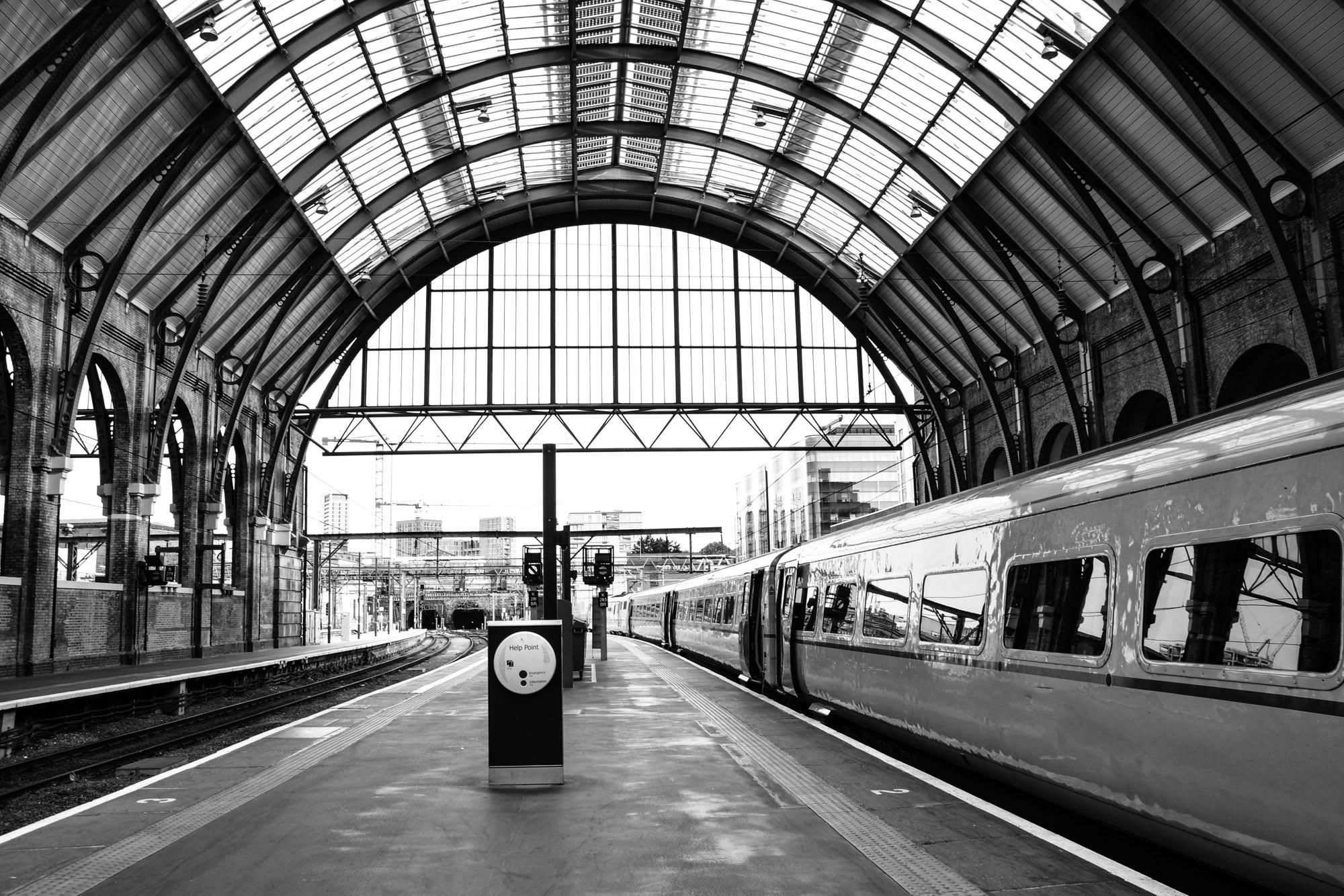 Background Image for Public Transport Data