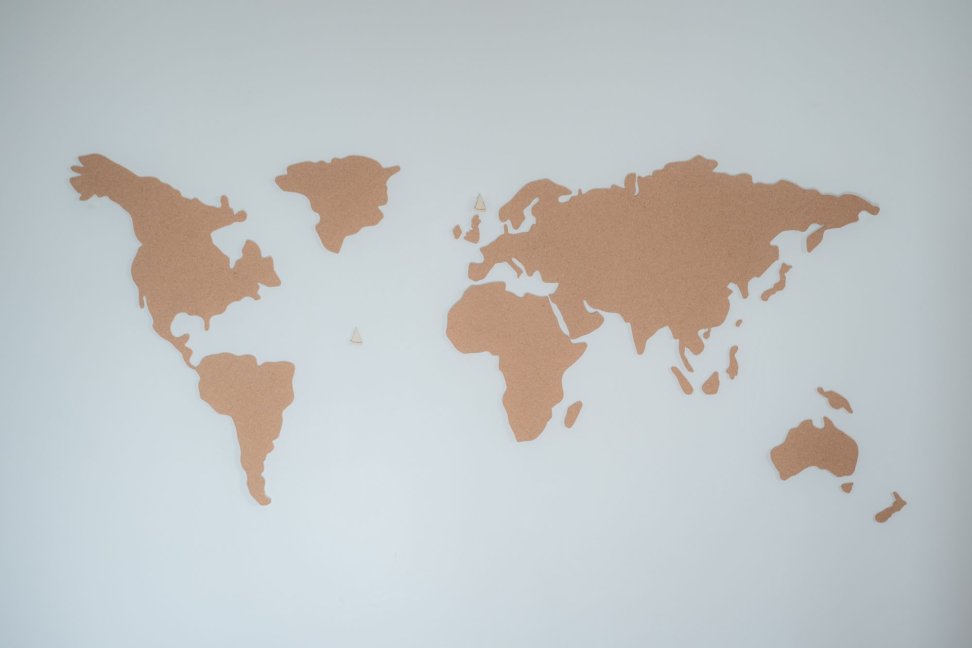 Background Image for Working in an International Community