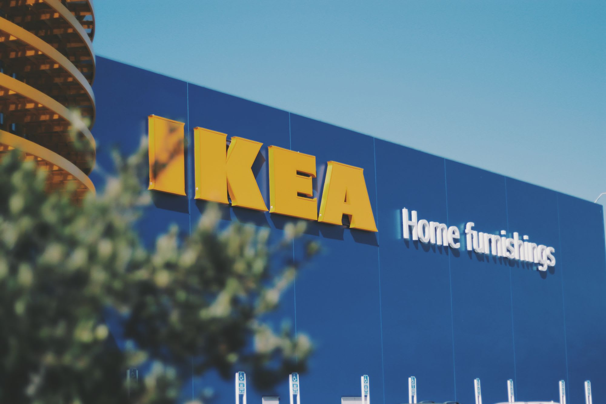 Background Image for Mobility Data – A tale of two IKEA's in Bucharest