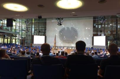 FOSS4G 2016 – Bonn