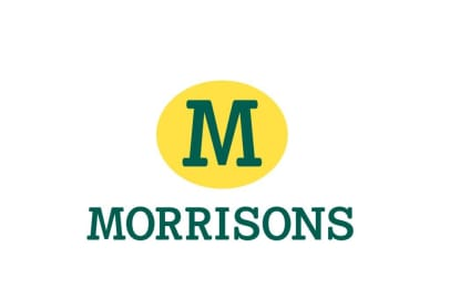 Food is the Focus and the new Warehouse style Morrisons store