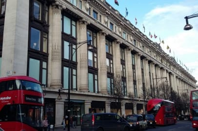 The Future of Oxford Street: Strength to Strength or Fighting for Survival?