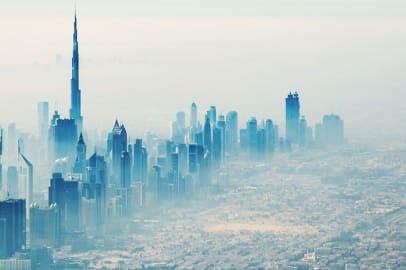 Geolytix in Dubai